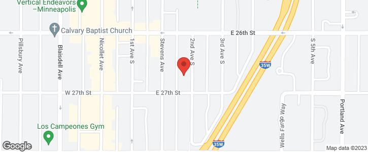 2632 2nd Avenue Minneapolis MN 55408