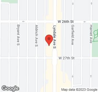 2636 Lyndale Avenue S Unit 4