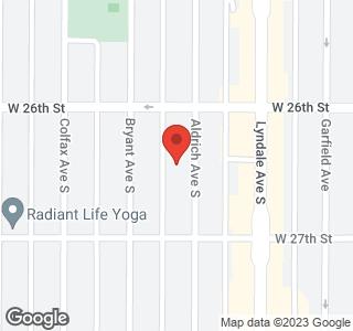 2624 Aldrich Avenue S