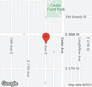 2626 18th Avenue S