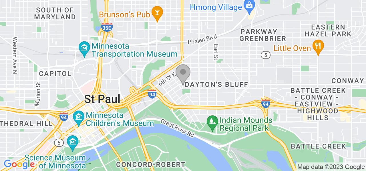 820 3rd St E, St Paul, MN 55106, USA