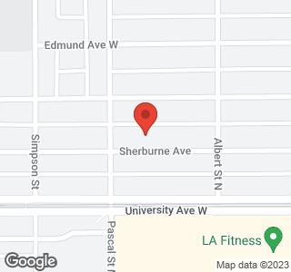 1441 Sherburne Avenue