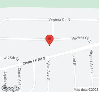 8401 Virginia Circle S