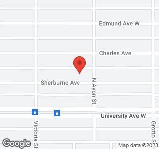 815 Sherburne Avenue