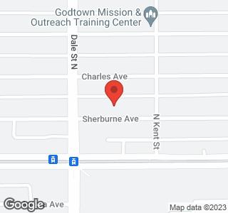 591 Sherburne Avenue