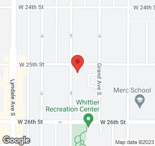 2505 Harriet Avenue