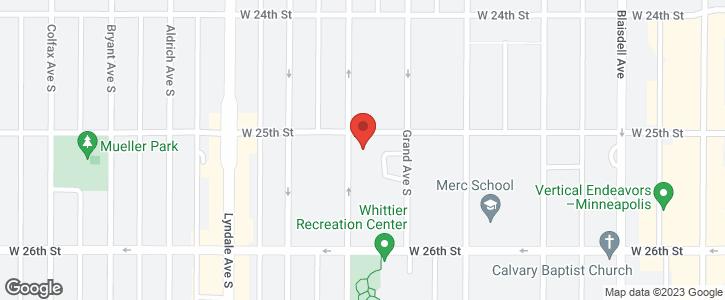 2505 Harriet Avenue Minneapolis MN 55405