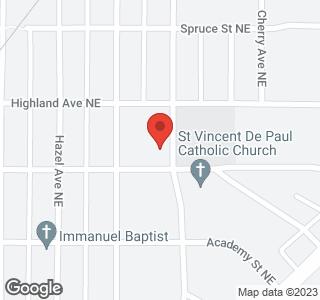 945 Columbia St Ne