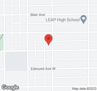 607 Pascal Street N