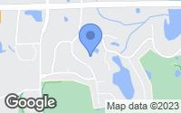 Map of Oakdale, MN