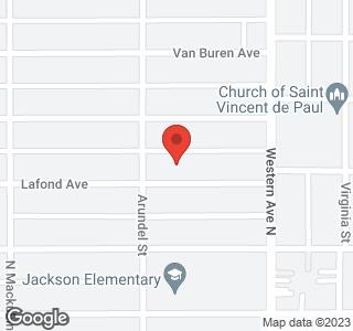 427 Lafond Avenue