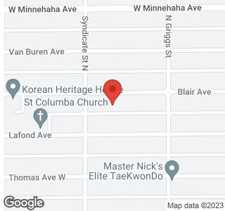 1260 Blair Avenue