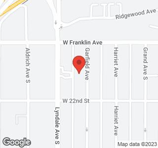 2100 Garfield Avenue