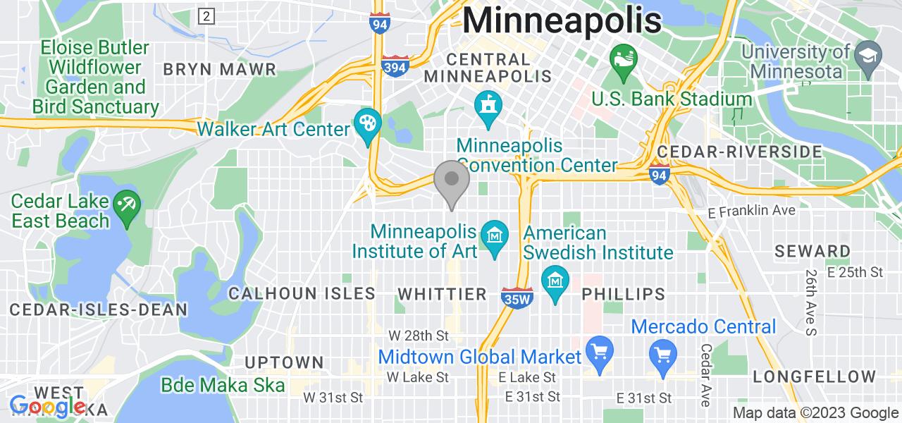 9 W Franklin Ave, Minneapolis, MN 55404, USA