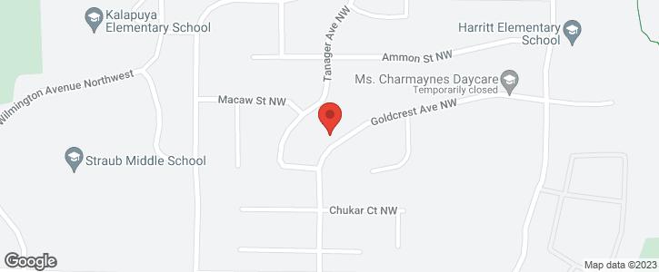 1667 NW GOLDCREST AVE Salem OR 97304