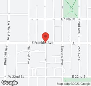 111 E Franklin Avenue