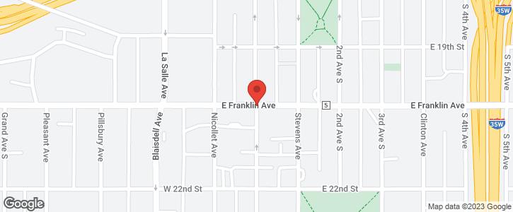 111 E Franklin Avenue Minneapolis MN 55404