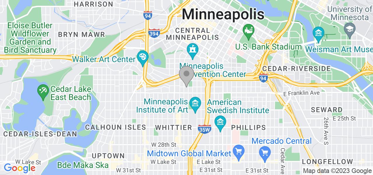 1900 Stevens Ave, Minneapolis, MN 55403, USA