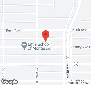 1253 Reaney Avenue