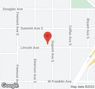 1820 Dupont Avenue S