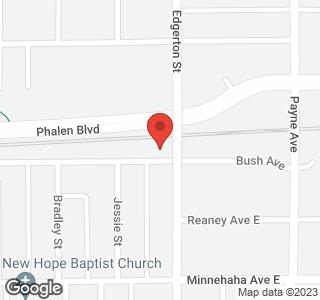 627 Bush Ave