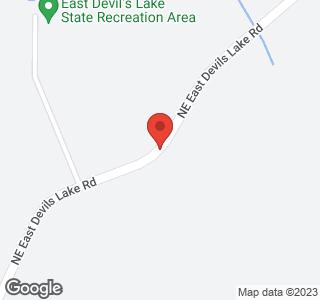 T/L 405 Ne East Devils Lake Rd