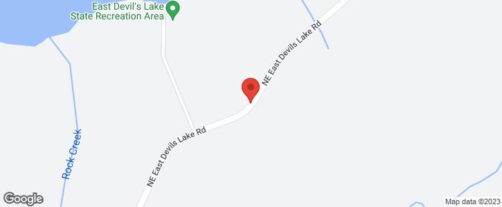 NE East Devils Lake RD 405 Otis OR 97368