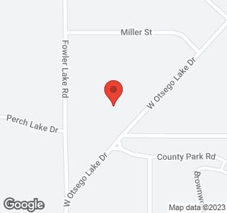 4516 W West Otsego Lake Drive