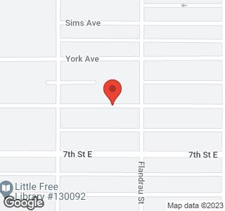 1692 Stillwater Avenue