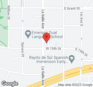 1425 Lasalle Avenue