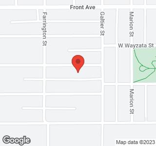 286 Burgess Street