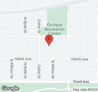 1023 Milton Street N