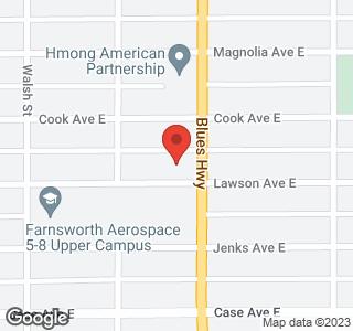 807 Lawson Avenue E