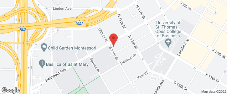 1227 Hennepin Avenue Minneapolis MN 55403