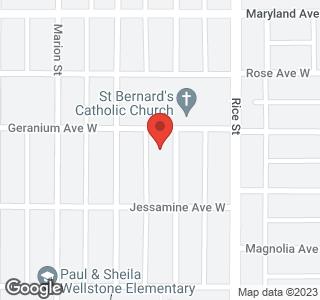 1135 Albemarle Street