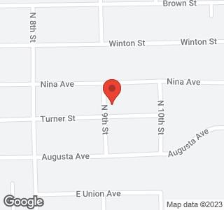 2501 9th Street