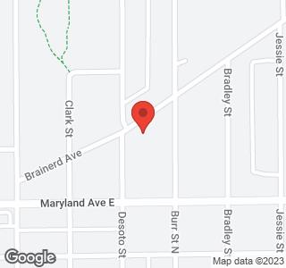 468 Brainerd Avenue
