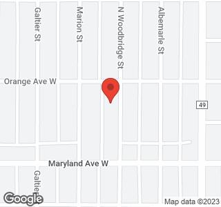 1245 Woodbridge Street