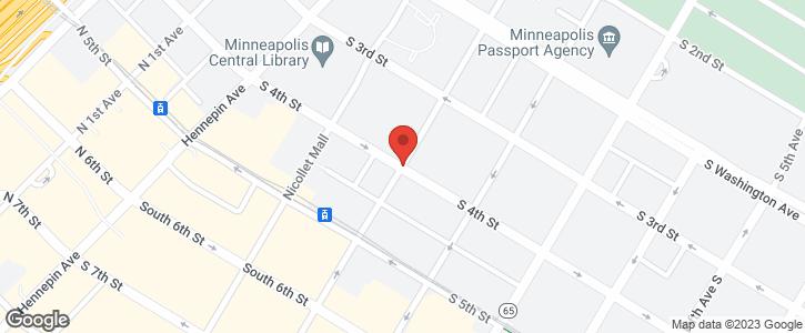 400 S Marquette Avenue Minneapolis MN 55401