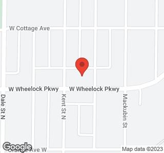 545 Wheelock Parkway W