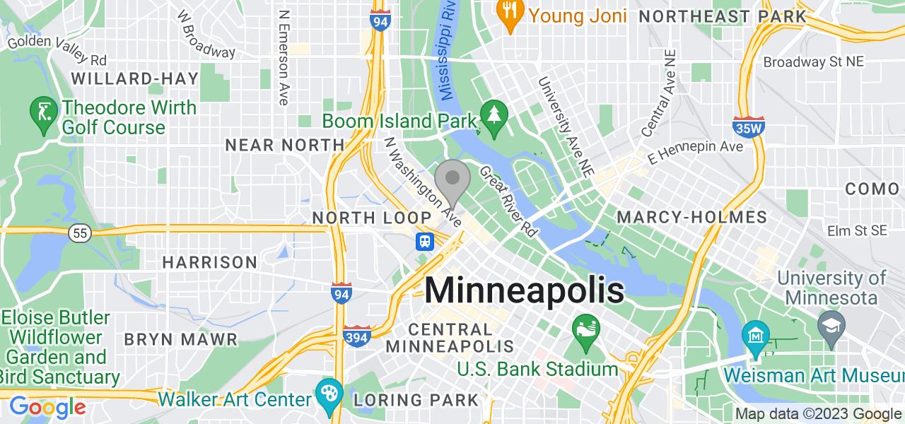 404 N Washington Ave Unit 302, Minneapolis, MN 55401, US