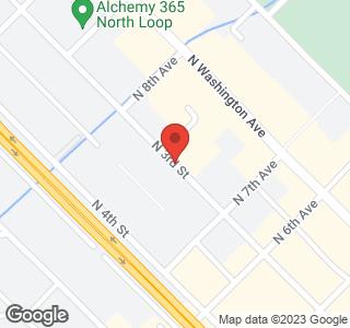 748 N 3rd Street Unit 605