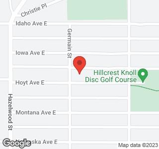 1607 Hoyt Avenue E