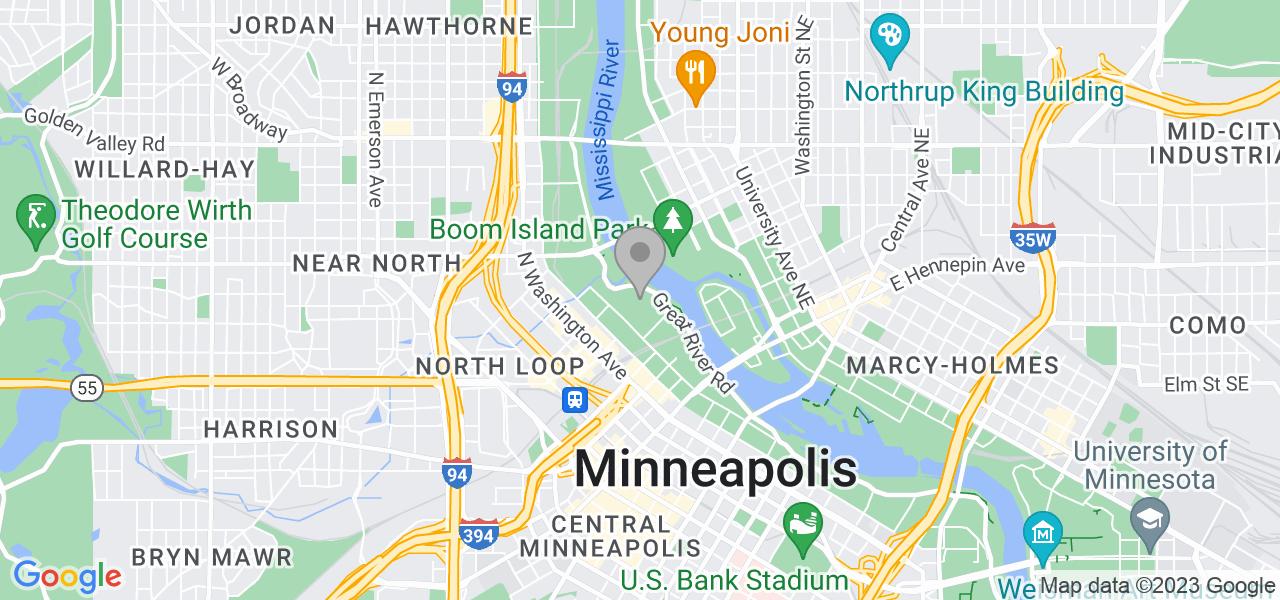 513 River St, Minneapolis, MN 55401, US