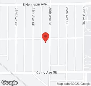 1053 25th Avenue SE