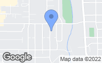 Map of Keizer, OR