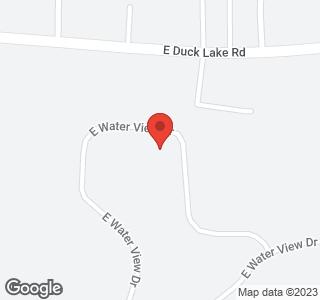 4794 E Water View Drive
