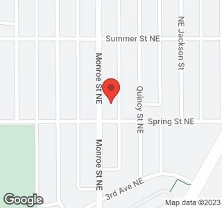 611 Monroe Street NE