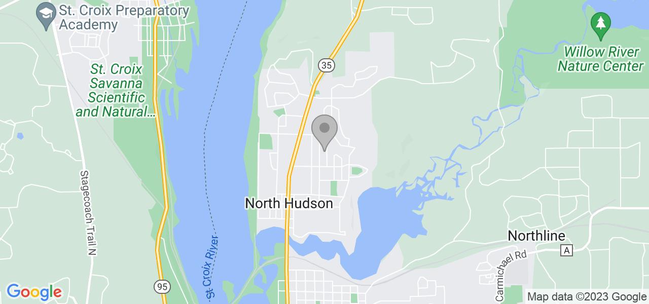 627 10th St N, Hudson, WI 54016, USA
