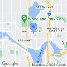 4400 Interlake Ave N, Seattle, WA 98103, USA